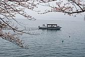 關西の百選春櫻饗宴 DAY4 滋賀琵琶湖一圈 080409:海津大崎