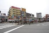 關西の百選春櫻饗宴 DAY7 奈良宇治 080412:JR 奈良駅前