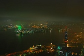 關西の百選春櫻饗宴 DAY5 大阪難波 080410:WTC 展望台