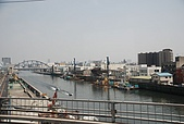 關西の百選春櫻饗宴 DAY1 京都 080406:運河
