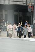 關西の百選春櫻饗宴 DAY7 奈良宇治 080412:奈良街道
