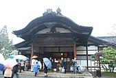 關西の百選春櫻饗宴 DAY2 京都 080407:醍醐寺三宝院