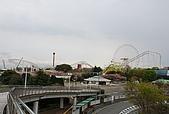 關西の百選春櫻饗宴 DAY5 大阪難波 080410:万博博覽會遊樂園