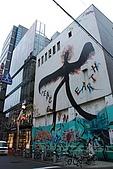 關西の百選春櫻饗宴 DAY5 大阪難波 080410:美國村