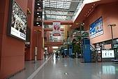 禪。靜。在京都 DAY 1 京都駅>>洛中 061027:關西空港入境大廳