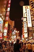 關西の百選春櫻饗宴 DAY5 大阪難波 080410:道頓堀