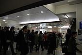 關西の百選春櫻饗宴 DAY5 大阪難波 080410:JR 大阪駅