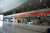 禪。靜。在京都 DAY 1 京都駅>>洛中 061027:JR 空港駅入口