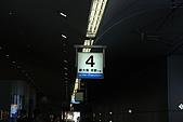 禪。靜。在京都 DAY 1 京都駅>>洛中 061027:Platform