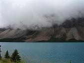 2006加拿大洛磯山脈:114 - 佩多湖 Peyto Lake (4)