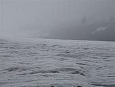 2006加拿大洛磯山脈:140 - 哥倫比亞大冰原 The  Columbia Icefield-阿薩巴斯卡冰河Athabas