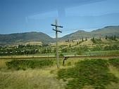 2006加拿大洛磯山脈:325 - 車內外拍 (6)