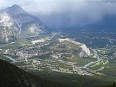 2006加拿大洛磯山脈:240 - 班夫國家公園-硫磺山 Sulphur Mountain (13)