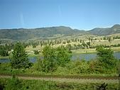 2006加拿大洛磯山脈:326 - 車內外拍 (6)