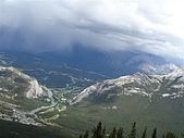 2006加拿大洛磯山脈:242 - 班夫國家公園-硫磺山 Sulphur Mountain (17)