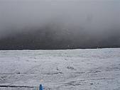 2006加拿大洛磯山脈:143 - 哥倫比亞大冰原 The  Columbia Icefield-阿薩巴斯卡冰河Athabas