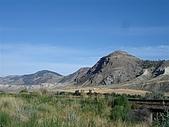 2006加拿大洛磯山脈:329 - 回程沙漠區 (3)