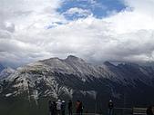 2006加拿大洛磯山脈:244 - 班夫國家公園-硫磺山 Sulphur Mountain (19)