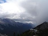 2006加拿大洛磯山脈:245 - 班夫國家公園-硫磺山 Sulphur Mountain (20)
