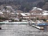 2007日本-東京:蘆之湖