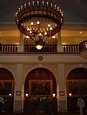 2006加拿大洛磯山脈:053 - 露易絲湖城堡飯店 Chateau Lake Louise (2)
