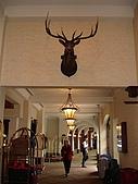 2006加拿大洛磯山脈:054 - 露易絲湖城堡飯店 Chateau Lake Louise (3)
