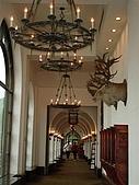 2006加拿大洛磯山脈:061 - 露易絲湖城堡飯店 Chateau Lake Louise (10)