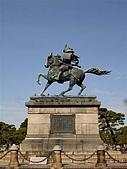 2007日本-東京:皇居二重橋
