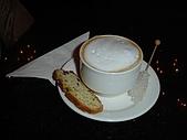 2006加拿大洛磯山脈:063 - 露易絲湖城堡飯店 Chateau Lake Louise - 熱咖啡 (12)