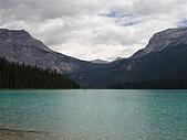 2006加拿大洛磯山脈:263 - 悠鶴國家公園-翡翠湖 Emerald Lake (2)