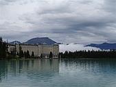 2006加拿大洛磯山脈:081 - 露易絲湖 Lake Louise (21)