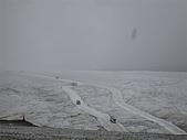 2006加拿大洛磯山脈:153 - 哥倫比亞大冰原 The  Columbia Icefield-阿薩巴斯卡冰河Athabas