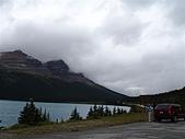 2006加拿大洛磯山脈:115 - 佩多湖 Peyto Lake (5)