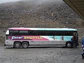 2006加拿大洛磯山脈:156 - 哥倫比亞大冰原 The  Columbia Icefield-接駁車 (31)