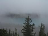 2006加拿大洛磯山脈:118 - 弓湖 Bow Lake (2)