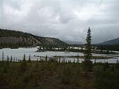 2006加拿大洛磯山脈:120 - 車內外拍 (3)