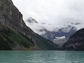 2006加拿大洛磯山脈:067 - 露易絲湖 Lake Louise (7)