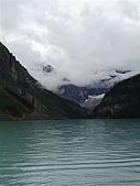 2006加拿大洛磯山脈:070 - 露易絲湖 Lake Louise (10)