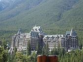 2006加拿大洛磯山脈:199 - 班夫國家公園-驚奇角 (3)