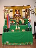 2007日本-東京:兒童節娃娃