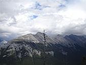 2006加拿大洛磯山脈:246 - 班夫國家公園-硫磺山 Sulphur Mountain (21)