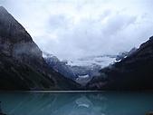 2006加拿大洛磯山脈:093 - 露易絲湖 Lake Louise - 早晨 (33)