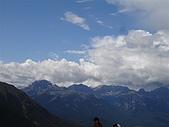 2006加拿大洛磯山脈:247 - 班夫國家公園-硫磺山 Sulphur Mountain (22)