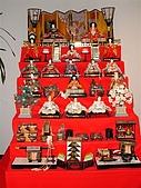 2007日本-東京:女兒節娃娃
