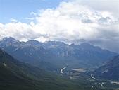 2006加拿大洛磯山脈:248 - 班夫國家公園-硫磺山 Sulphur Mountain (23)