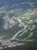 2006加拿大洛磯山脈:249 - 班夫國家公園-硫磺山 Sulphur Mountain (24)