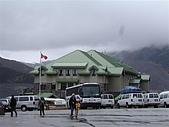 2006加拿大洛磯山脈:161 - 哥倫比亞冰原遊客中心 The  Columbia Icefield Center (36)