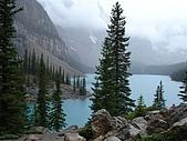 2006加拿大洛磯山脈:163 - 夢蓮湖 Moraine Lake (1)