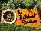 2006加拿大洛磯山脈:383 - 維多利亞-布查花園 (29)