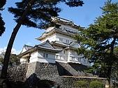 2007日本-東京:小田原城